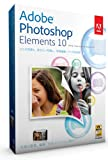 Adobe Photoshop Elements 10 日本語版 Windows/Macintosh版