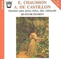 Quartet Opus 30