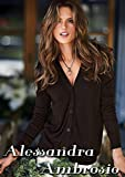 Alessandra Ambrosio: Pictures Book (English Edition)