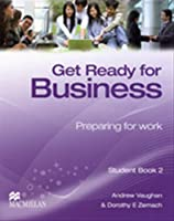 Get Ready for Business 2 Student Book
