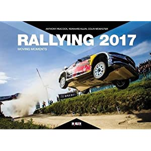 Rallying 2017 2017: Moving Moments