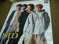 特大A1 サイズ ポスター SID シド