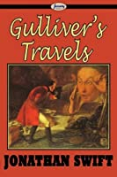 Gulliver's Travels by Jonathan Swift(2009-09-22)