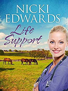 Life Support: Escape to the Country by [Edwards, Nicki]
