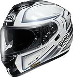 ショウエイ(SHOEI) バイクヘルメット フルフェイス GT-Air EXPANSE(エクスパンス) TC-6 (WHITE/SILVER) XL (61cm)