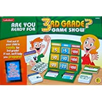 Are You Ready For 3rd Grade? GAME SHOW by Lakeshore [並行輸入品]