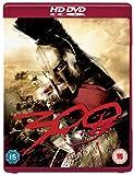 300 [HD DVD] [Import anglais]