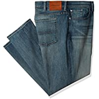 Lucky Brand Men's Big and Tall 410 Athletic Jean