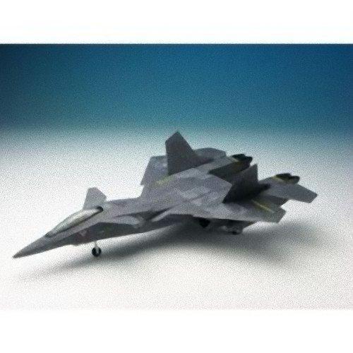 1/72 戦闘妖精雪風FFR-31 シルフィード