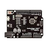 ILS - RobotDyn UNO R3 ATmega328P A6 A7 Pin Micro Usb Module For Arduino DIY