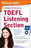 McGraw-Hill's Conquering  The TOEFL Listening Section for Your  iPod (Mcgraw Hill's Conquering the Toefl Listening Section)