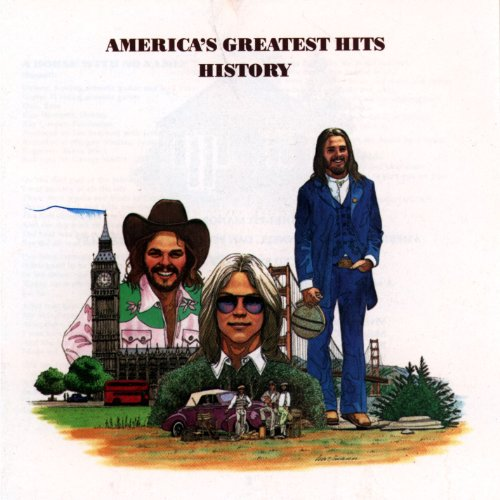 America's Greatest Hits - History