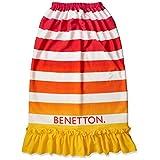 (ベネトン)Benetton(ベネトン) BENETTON マイクロファイバー巻きタオル128419 128419 PK 92