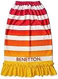 (ベネトン)Benetton(ベネトン) BENETTON マイクロファイバー巻きタオル128419 128419 BL 92