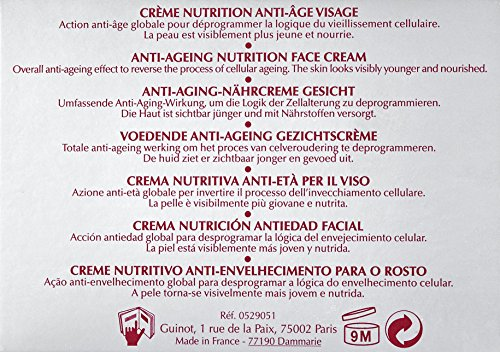 Guinot Age Nutritive 50ml/1.7oz 4 Pack - Lancome Mousse Eclat Express Clarifying Self-Foaming Cleanser 6.7 oz