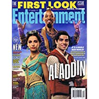 Entertainment Weekly [US] D28 - J4 No. 52 2018 (単号)