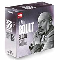 Elgar : The Complete Emi Recordings (19Cd)