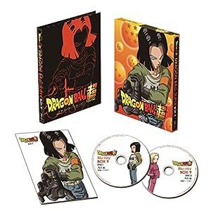 ドラゴンボール超 Blu-ray BOX9