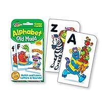 トレンド 英単語 カードゲーム アルファベット ばば抜きゲーム Trend Alphabet Old Mudd Furry Friends Challenge Cards T-24020