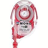 トンボ鉛筆 修正テープ MONO モノYX 5mm CT-YX5