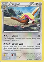 Pokemon - Pidgeot (77) - XY Flashfire