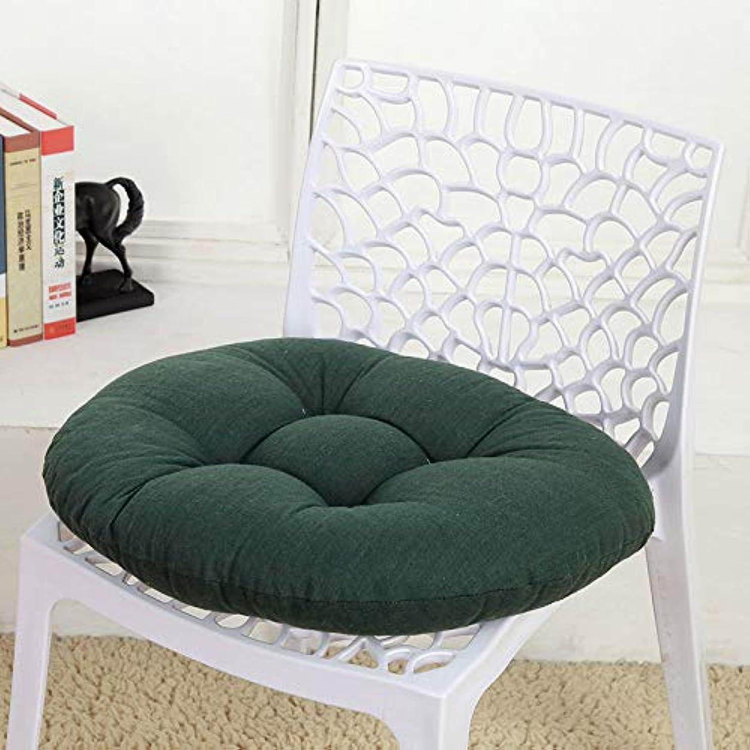 エクスタシーできない賭けSMART キャンディカラーのクッションラウンドシートクッション波ウィンドウシートクッションクッション家の装飾パッドラウンド枕シート枕椅子座る枕 クッション 椅子