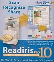 Readiris Pro 10 Corporate Edition [並行輸入品]