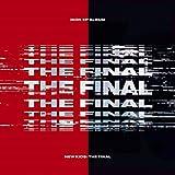 アイコン - NEW KIDS : THE FINAL [Random ver.] (EP) CD+Booklet+Photocard+Sticker+Folded Poster [韓国盤]/