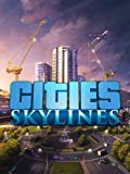 Cities: Skylines 【PC版】Steamコード 有効化&日本語化マニュアル付き(コードのみ)