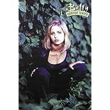 明日晴れ24x 36インチ/アートシルクポスター/ Buffy the Vampire Slayer–テレビポスター/印刷( Buffy / Ivy )