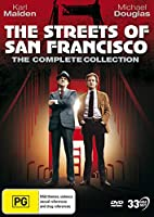 The Streets of San Francisco: The Complete Collection [DVD]