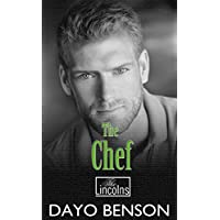 The Chef: A Spiritual Warfare Romantic Thriller (The Lincolns Book 7) (English Edition)