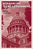 Reinventing Texas Government