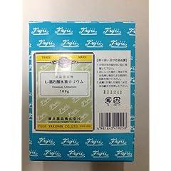 L-酒石酸水素カリウム500g 「ケレモル」