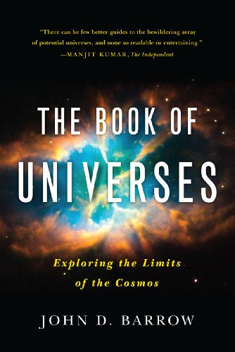 Download The Book of Universes: Exploring the Limits of the Cosmos 0393343111