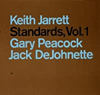 Standards 1 by KEITH TRIO JARRETT (2008-09-03)