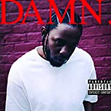 Kendrick Lamar<br />Damn