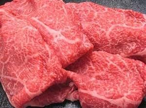 松阪牛 特上赤身すき焼き 450g 友屋本店オリジナルすき焼のたれ付 ギフト