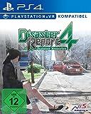 Disaster Report 4: Summer Memories (PlayStation PS4)