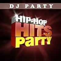 Vol. 1-Hip Hop Hits Party