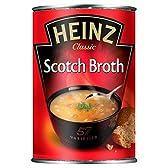 ハインツスープスコッチブロス400グラム - Heinz Soup Scotch Broth 400g [並行輸入品]