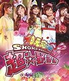 10元突破!SHOKO NAKAGAWA LV UP LIVE ...[Blu-ray/ブルーレイ]