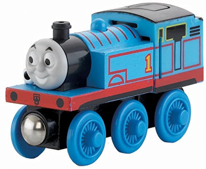 Thomas & Friends Wooden Railway: Talking Thomas