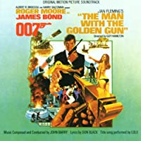 The Man With The Golden Gun (1974 Film): Original Motion Picture Soundtrack