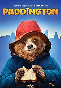 Paddington [DVD] [Import]