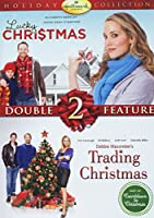 Value Bin Double Feature: Trading Christmas [DVD] [Import]