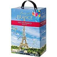 <赤> ボー・ド・フランス ルージュ バッグインボックス 2,250ml 箱ワイン ボックスワイン BOXワイン