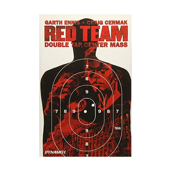 Red Team 2: Double Tap, ...の商品画像