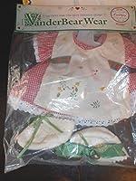 Hoppy - New England Country Christmas - Vanderbear Wear [並行輸入品]