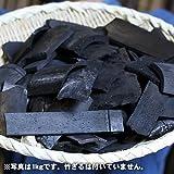 土窯づくりの竹炭 バラ 1kg 消臭 調湿用 日本製 国産